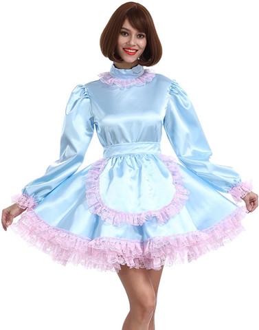 Würde dieses Kleid auch einem Jungen passen und stehen? (Junge)