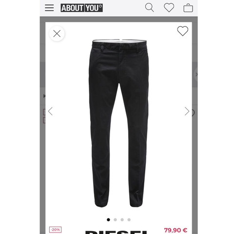 Bild 2  - (Mode, Kleidung, Aussehen)