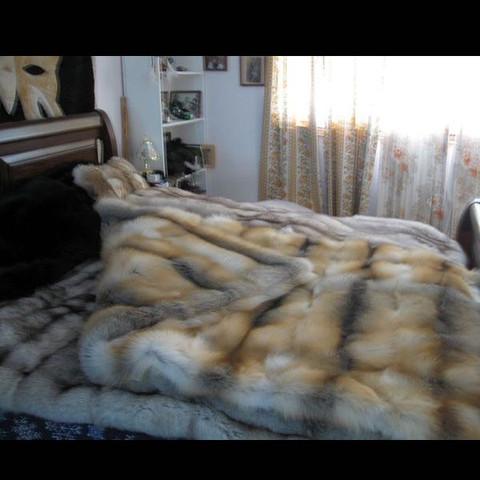Würde euch so ein Bett gefallen?