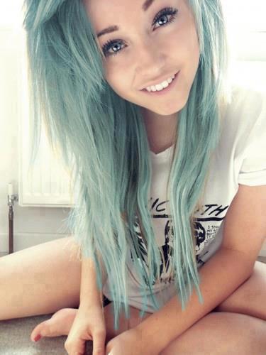 Wrde Gerne Diese Haarfarbe Bekommen Nur Wie Haare, Farbe-4362