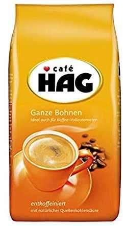 Würde man es merken, wenn der Kaffee ohne Koffein ist?