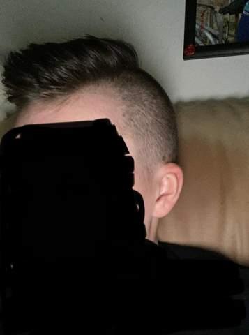 Würde mir die Frisur auf dem Bild stehen?