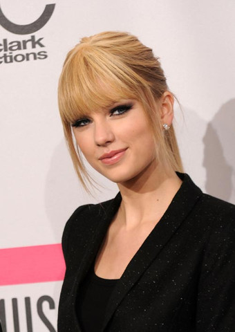 Wurde Mir Die Frisur Stehen Oder Nicht Taylor Swift