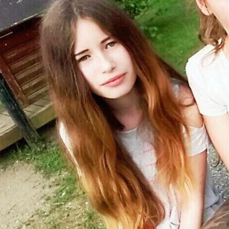 Das bin ich - (Haare, Frisur, Style)