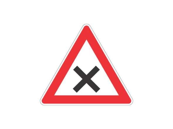 Würde so ein reformiertes Verkehrszeichen gut durchgehen?