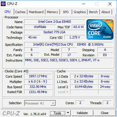 CPU - (Computer, PC, Games)