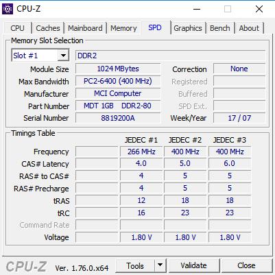 SPD - (Computer, PC, Games)