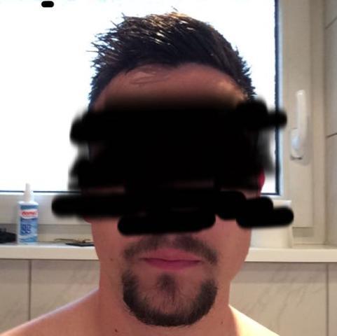 Würden Mir Lange Haare Nach Hinten Gegelt Stehen Beauty Frisur