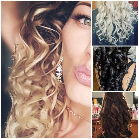 Würdet Ihr An Meiner Stelle Die Haare Glätten Aussehen Schönheit