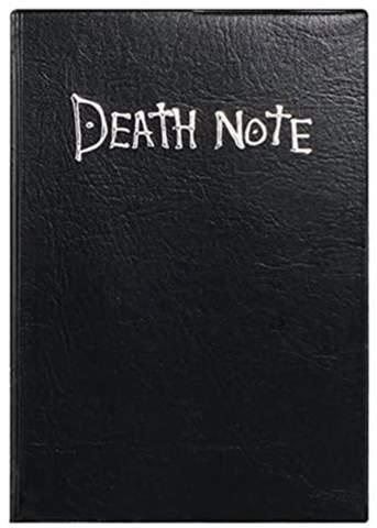 Würdet ihr das Notizbuch des Todes benutzen?