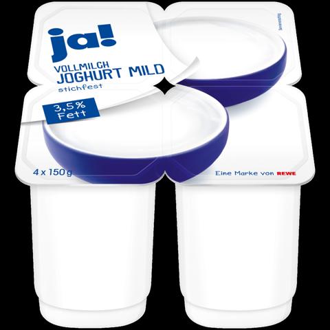 Würdet ihr den Jogurt noch essen, wenn ihr ihn öffnet und ein ganz kleines Staubhaar seht und ein ganz kleinen braunen Punkt?