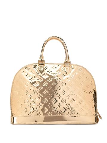 Würdet ihr eine goldene Lui Bag tragen?
