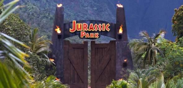Würdet Ihr einen Jurassic Park besuchen?