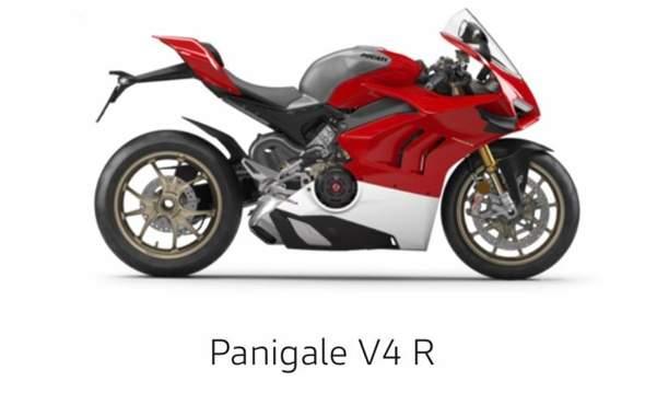 Würdet ihr euch ein Motorrad kaufen?