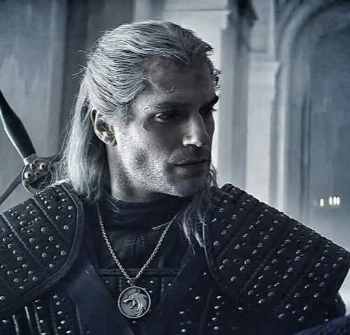 Würdet ihr mit Geralt von Rivia ins Bett steigen?