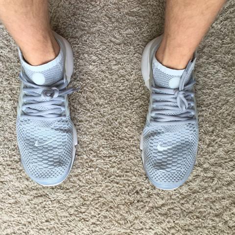 Wenn ich die zehen hoch ziehe - (Schuhe, Schuhgröße, firstworldproblems)