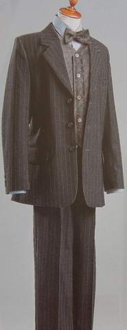Anzug für Sonntage - (Fliege, Sonntagsanzug)
