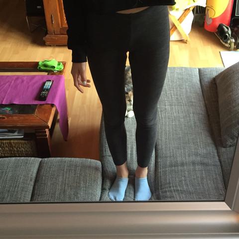 Wüsste jemand wie man dünne Beine kriegt? (abnehmen, dünn