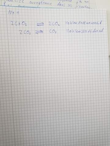 Wurde Aufgabe 1 richtig berechnet?