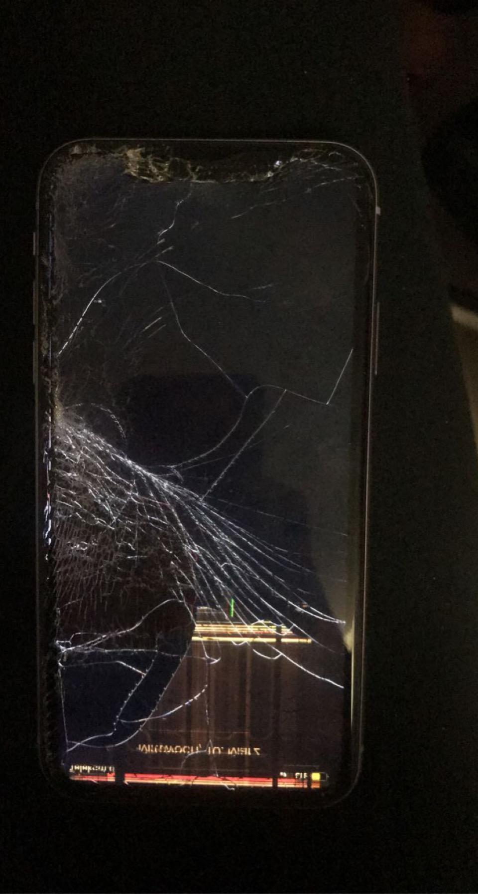 Mein Handy Geht Nicht Mehr An