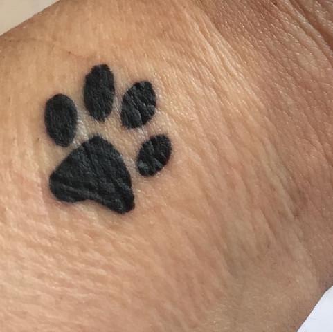 ..... - (Tattoo, Tätowieren, Tätowierung)
