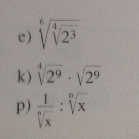 Nur die k  - (Schule, Mathe, Gesetz)