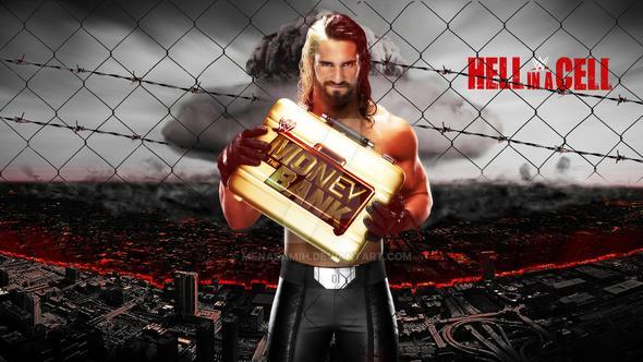 Seth Rollins - (WWE, seth rollins)