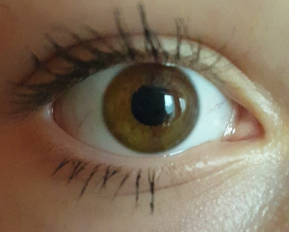 Auge - (Augenfarbe, hot or not)