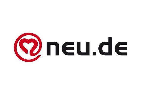 www.neu.de - Logo - (Single, Bericht, fragwürdig)