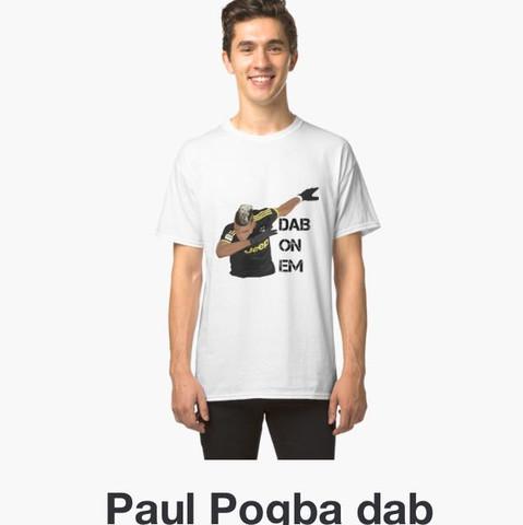 Das ist das Shirt - (Internet, USA, Klamotten)