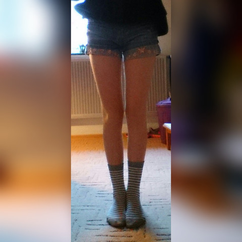 meine beine - (Beine, xbeine)