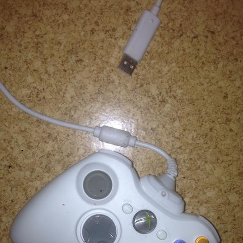 Xbox 360 Controller an PC ohne Adapter?