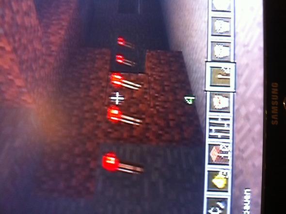 Gang - (Minecraft, xbox)