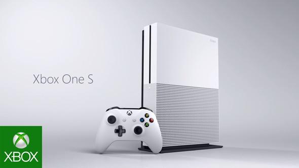 Xbox One S Oder Xbox One X Scorpio Konsolen