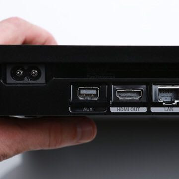 PS4 Slim  - (Computer, Technik, Technologie)