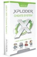 xploder cheat system - (Xbox 360, xploder cheat system)