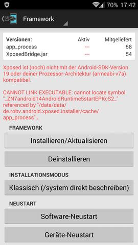 Screenshot - (Technik, Programm, Android)