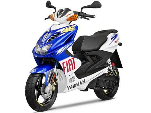 Yamaha R Rossi Edition For Sale
