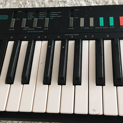 piano - (Musik, Technik, Keyboard)
