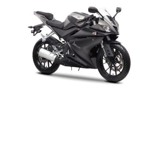 yamaha yzf r125 mit 16 fahren motorrad a1 motorradf hrerschein. Black Bedroom Furniture Sets. Home Design Ideas