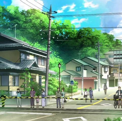 Beispiel - (Anime, Manga, Natur)