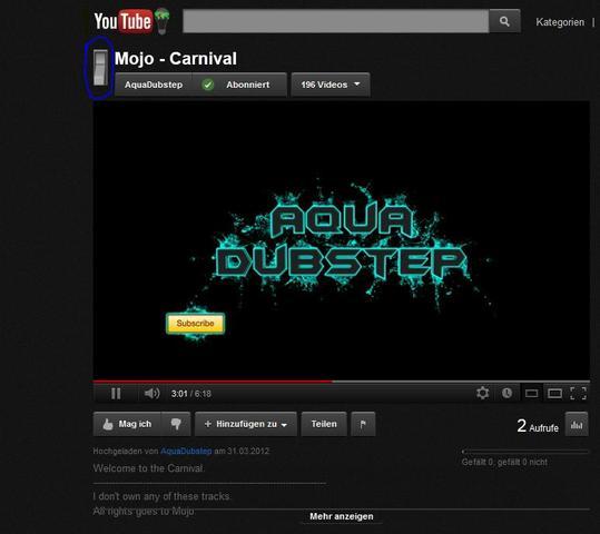 Youtube  - (Internet, Youtube, Internetseite)
