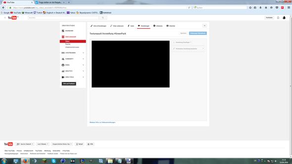 YouTube Anmerkung - (Youtube, aktivieren, anmerkungen)