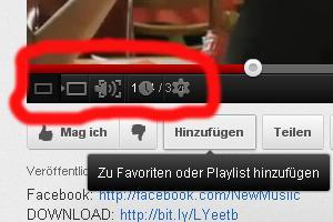 hier ... - (Internet, Youtube, Video)