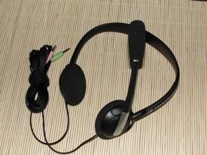 Mein Headset - (Videobearbeitung, Movie Maker, nachvertonen)
