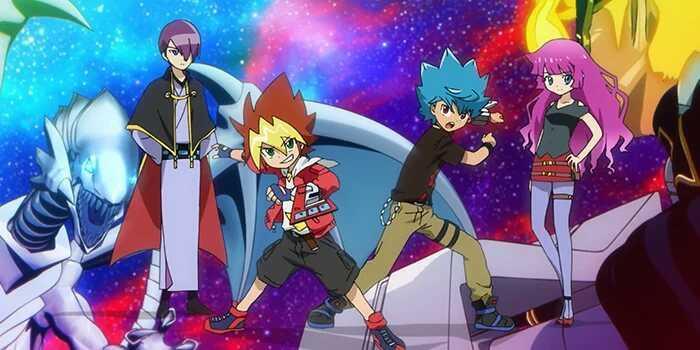 »yu☆gi☆oh sevens« was haltet ihr von rush duels
