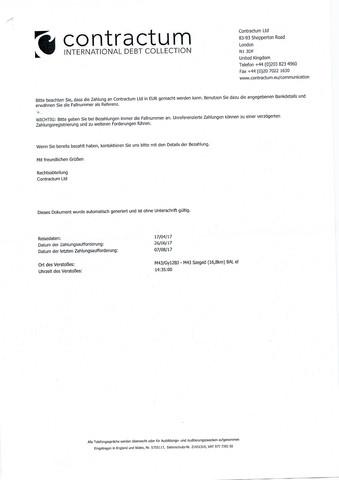 Rechnung S2 - (Bank, Rechte, Betrug)