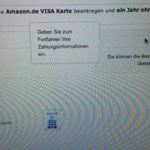 Rechte Hälfte  - (Amazon, Gutschein, online kaufen)