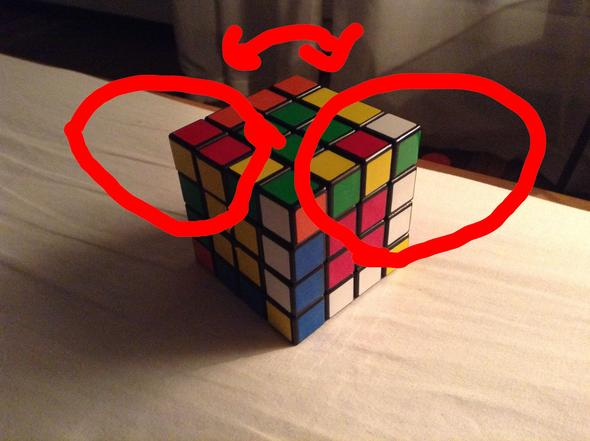 Mein Würfel - (Rätsel, Lösung, Zauberwürfel)