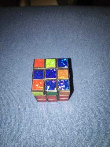 - (Zauberwürfel lösen, Zauberwürfel 3x3 lösen)